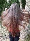 Nicht gewaschen tut haare kopfhaut weh wenn Haare tun